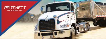 Earn Big With Local Truck Driver Jobs At Pritchett
