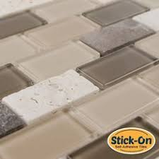 Peel And Stick Glass Subway Tile Backsplash by 12 Peel U0026 Stick Wallpapers That Don U0027t Look Like Wallpaper At All