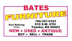 Bates Furniture Home