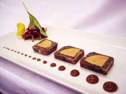 cuisiner figues fraiches recette pressé de magret et foie gras aux lentilles raves et