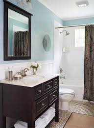 Baby Blue And Brown Bathroom Set by Small Blue Bathroom Ideas 28 Images Design Ideas For The Small