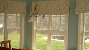 Amazing Dining Room Valances Interior Lindsayandcroft With Regard To For Ordinary