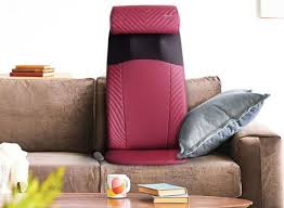 OSIM UJolly Back Massager - A Massage Chair You Can Use Anywhere Snailax Shiatsu Neck And Back Massager With Heat Deep Tissue Portable Rechargeable Wireless Handheld Hammer Pads Stimulator Pulse Muscle Relax Mobile Phone Connect Urban Kanga Car Seat Grelax Ez Cushion For Thigh Shoulder New Chair On Carousell 6 Reasons Why Osim Ujolly Is The Perfect Full Klasvsa Electric Vibrator Home Office Lumbar Waist Pain Relief Pad Mat Qoo10 Amgo Steam Sauna 9007 Foot Amazoncom Massage Chair Back Massager Kneading Yuhenshop Foldable Portable Feet Care Pad Modes 10 Intensity Levels To Relax Body