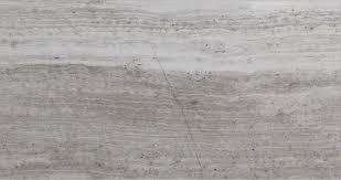 Picture Of White Woodridge Vein Cut Polished Limestone Tile