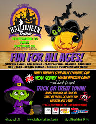 Safe Halloween Bakersfield 2015 by Bakersfield Halloween Town