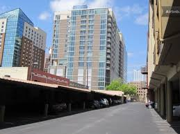 Moonshine Patio Bar And Grill Parking by Licensed Downtown 2 2 Walk Score 99 Conve Vrbo
