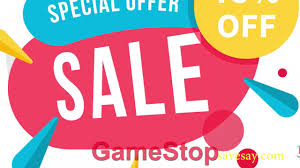 GameStop Coupons: 100% WORKING(Daily Update) Gamestop Coupon Codes Ireland Vitamin World San Francisco Chase Ultimate Rewards Save 10 On Select Gift Card Redemptions 2018 Perfume Coupons Sale Prices Taco Bell Canada What Can You Use Gamestop Points For Cell Phone Store Free Yoshis Crafted World Coupon Code 50 Discount Promo Gamestop Raise Lamps Plus Promo Code Xbox Live Forever21promo Coupons 100 Workingdaily Update Latest Codes August2019 Get Off Digital Top Punto Medio Noticias Ps4 Store Canada