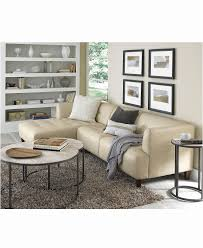 Alessia Leather Sofa Living Room by Macys Leather Sofas Elegant 67 Off Chateau D Ax Chateau D Ax For