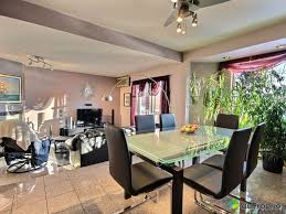 Property Sold In Pointe Aux Trembles Montreal Est Dining Room