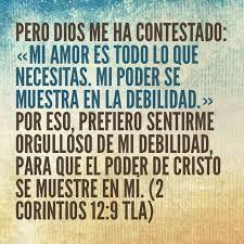 2 Corintios 129 TLA