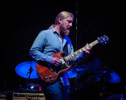 100 Derek Trucks Gear Concert Review The Wheels Of Soul Tour Hits The Lawn At White River