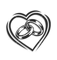 wedding ring silhouette Google keresés