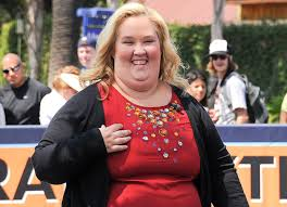 Lauryn Pumpkin Shannon Ig by Mama June Shannon Rushed To Hospital After Collapsing At Her Home