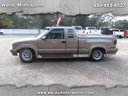 100 1996 Gmc Truck Used GMC Sonoma For Sale In Pensacola FL 32506 Wards Motorsports