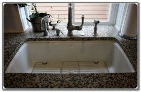 sink protector for farmhouse sink sink and faucets home