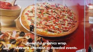 Pizza Trailer / Pizza Truck For Sale - California - YouTube