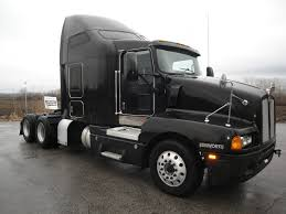 2006 Kenworth T600 For Sale From Used Truck Pro.com - YouTube