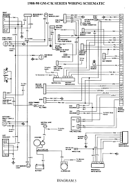 85 Gm 454 Truck Wiring Diagram | Wiring Library
