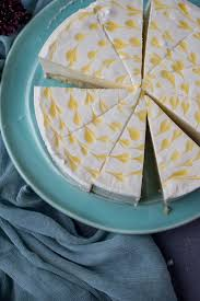 zitronen joghurt torte wenn das leben dir zitronen gibt oder wie war das
