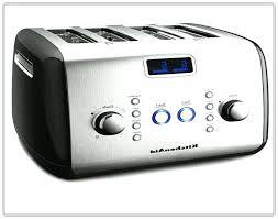 Fascinating Kitchenaid Toaster Blue 2 Slice 4