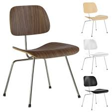 Molded Plywood Dining Chair Metal Leg Base Mid Century Wooden Guest ... Eames Molded Plywood Lounge Chair With Metal Base Herman Miller Wood Alteriors Seating Officio Mondo Ding Home Fniture Amp Diy Gt Greatland Plywood Lounge Chair Rocketbootsco Eq3 Fniture Mid Century By Charles Ray