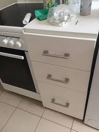 unterschrank küche ikea weiß