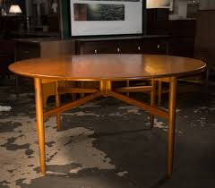 American Of Martinsville Dining Room Table by Mid Century Furniture Warehouse