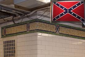 Quality Tile Bronx Ny Hours by Confederate Flags Adorn This Times Square Subway Station New