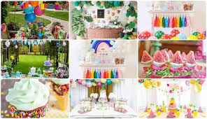 Birthday Party Themes For One Year Old Baby Girl 2 » Happy Birthday