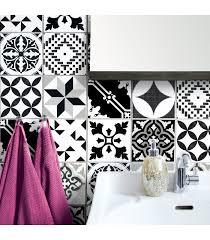 stickers carrelage salle de bain stickers pour carrelage salle de bain ou cuisine bento wadiga