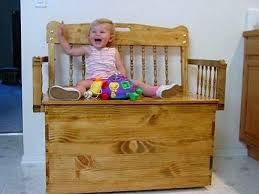 wood toy box bench plans toy box for pinterest free toy box bench