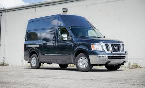 100 Nevada Truck Driving School 2019 Nissan NV1500 2500 3500 Reviews Nissan NV1500 2500