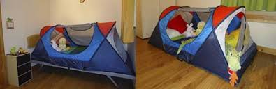 nickel bed tent the nickel is intended to keep children with