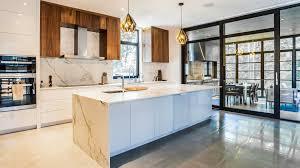 la cuisine d et armoires de cuisine moderne montréal et rive sud ateliers jacob