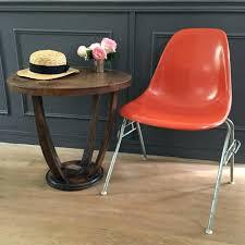 bureau herman miller fauteuil charles eames chaises design et revatements en bois