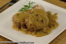 comment cuisiner le filet mignon de porc recette de filet mignon de porc au poivre