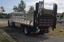100 Propane Trucks For Sale Tank DeliverySet Solutions Palfinger USA
