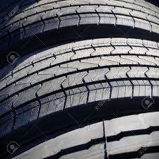 100 New Truck Tires Close Up Photo Of Stock Photo Picture And Royalty