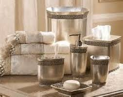 decorative bathroom accessories sets decorative bathroom