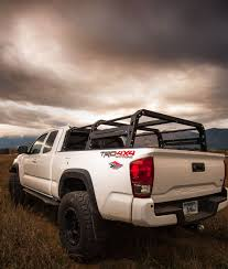 All-Pro Modular Pack Rack For The 16+ Toyota Tacoma Truck. This Is A ... Pro Series Vehicle Racks Magnum Headache Rack Designs Souffledeventcom Us American Built Truck Offering Standard And Heavy 2005current Apex Modular Allpro Off Road Saddle Up Set Of 4 Wtslot Hdware Ladder Cab Guard Under Kargo Master Proii An Employe Flickr Amazoncom Proseries Htrackc 800 Lbs Capacity Full Size