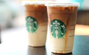 You Might Be Drinking Fecal Bacteria With Your Starbucks Iced Coffee