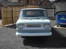 Chevy Corvair 95 Rampside Pickup, 1963, £3500ono Stafford | Retro Rides 1961 Chevrolet Corvair Corphibian Amphibious Vehicle Concept 1962 Classics For Sale On Autotrader 63 Chevy Corvair Van Youtube Chevrolet Corvair Rampside Curbside Classic 95 Rampside It Seemed Pickup Truck Rear Mounted Air Cooled Corvantics 1964 Chevy Pickup Pinterest Custom Sideload Pickup Pickups And Trucks Pickup Cars Car