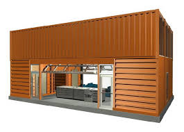 100 Shipping Container Homes Galleries Business Booming Shipping Container Homes Gallery Of
