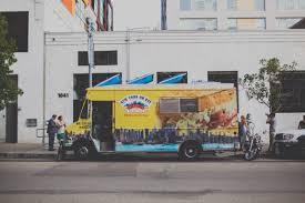 100 New York On Rye Food Truck Andrew Kiana Luce Loft Downtown San Diego Taylor Leopold