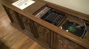 Magnavox Record Player Cabinet Astro Sonic 1970s magnavox astrosonic console stereo youtube