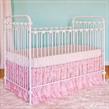 Bratt Decor Joy Crib Conversion Kit by Emelia Conversion Crib Cribs U0026 Bassinets Restoration Hardware