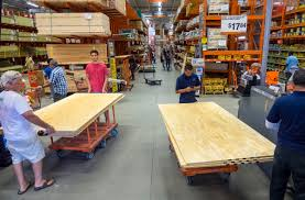 List of Palm Beach County grocery and home improvement stores with