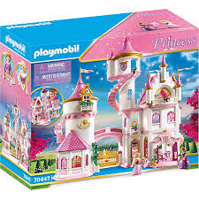 playmobil 70447 großes prinzessinnenschloss playmobil princess