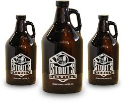 Smuttynose Pumpkin Ale Calories by Stout U0027s Growlers
