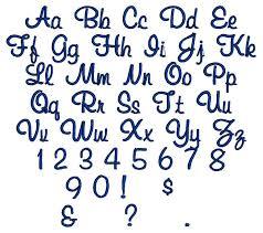 Best 25 Fancy fonts alphabet ideas on Pinterest